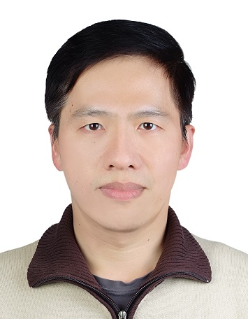 Photo of Wei Wu
