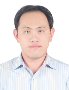 Photo of Shih-Hsien Yang