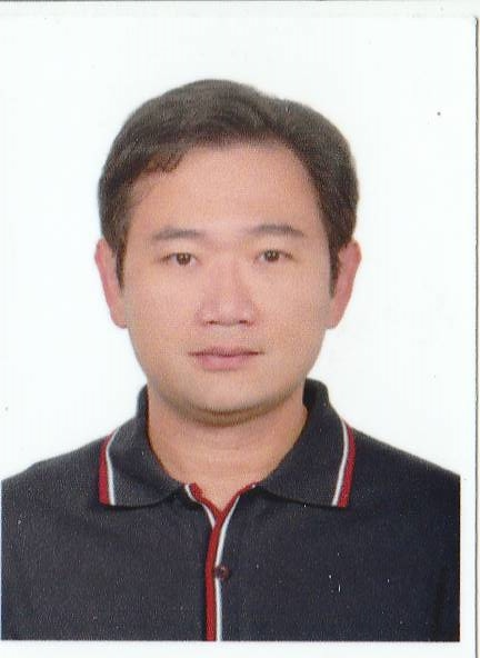Photo of Ray-Bing Chen