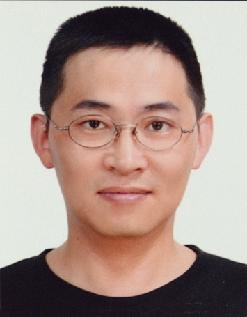 Photo of Tsyr-Huei Chiou