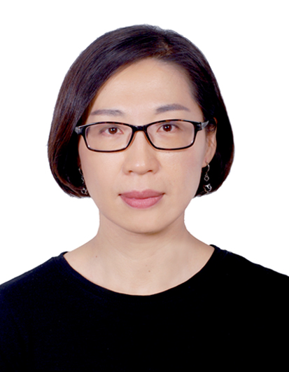 Photo of Hsiao-Ling Chung