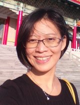 Photo of I-Ching Chen