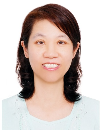 Photo of Su-Ying Fang