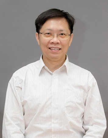 Photo of Ren-Shiou Liu