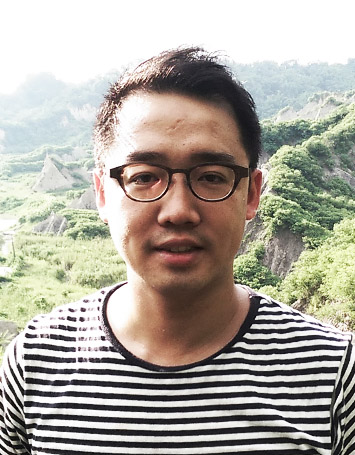 Photo of Steven Yueh Jen Lai