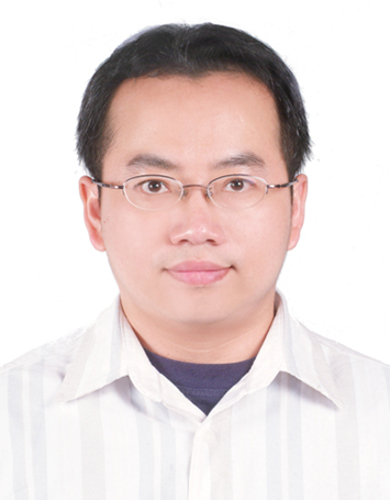 Photo of Chih-Peng Chang