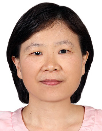Photo of Hsing-Mei Chen
