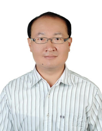 Photo of Ting-Kai Chou