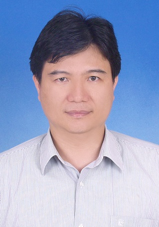 Photo of Peng-Chi Tsai