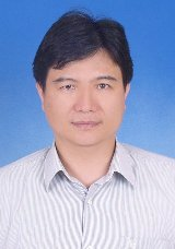 Photo of Perng-Jy Tsai