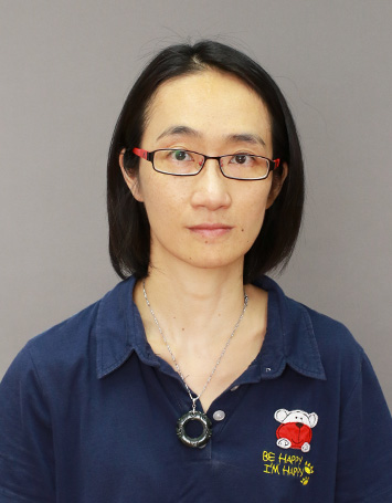 Photo of Shun-Pei Miao