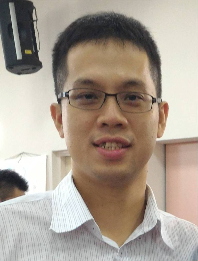 Photo of Chia-Yuan Chen
