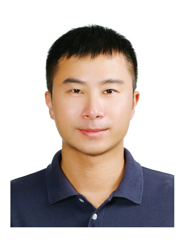 Photo of Hong-Chun Huang