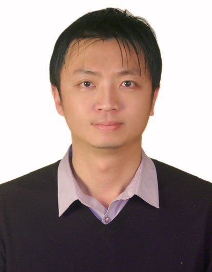Photo of Wei-Cheng Wang