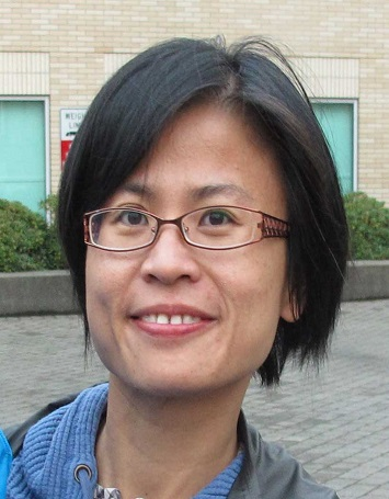 Photo of Pei-chun Chen