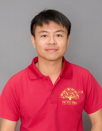 Photo of Chun-Hao Wang