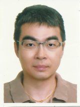 Photo of Yang-Gao Wang