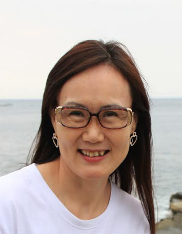 Photo of De-Yu Shih
