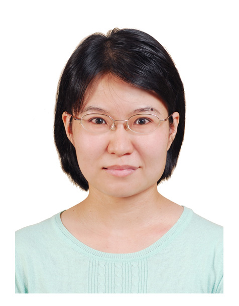Photo of Yuan-Ting Sun