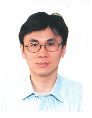 Photo of Shi-Yuan Fang