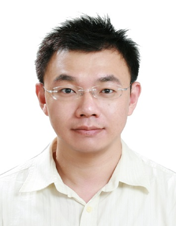 Photo of Chia-Pin Chen