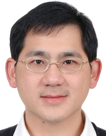 Photo of Chang-Ching Lin