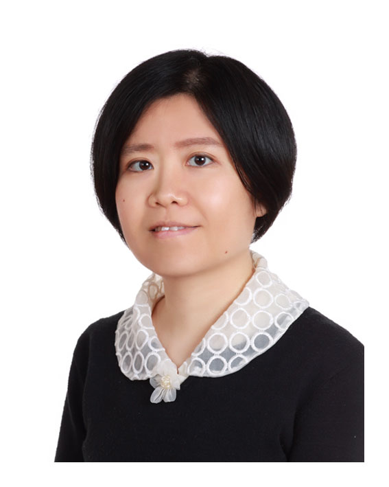 Photo of Li-Jung Elizabeth Ku