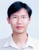 Photo of Shou-Heng Liu