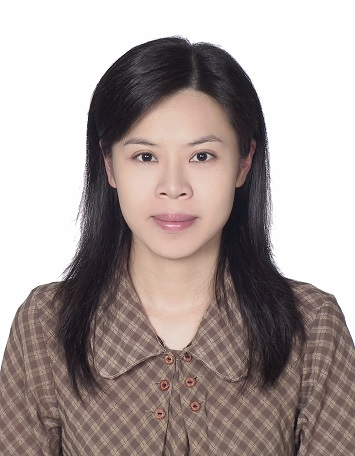 Photo of Yu-Wen Chien