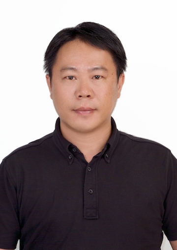 Photo of Chia-Huang Chen