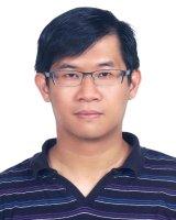 Photo of En-Yu Huang