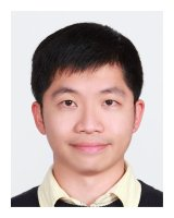 Photo of Pi-cheng chen