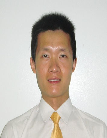 Photo of Chien-hong Lin