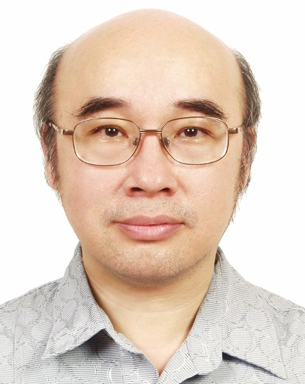 Photo of Yei-Chin Chao