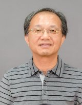 Photo of Liang-Hsuan Chen