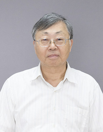 Photo of Yu Min Yang