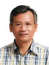 Photo of Ching-Jenq Ho