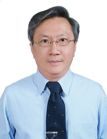 Photo of Jui-Hsiang Liu