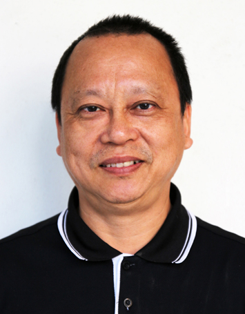 Photo of Hsien-Te Lin