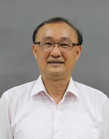 Photo of Ming-Chung Fang