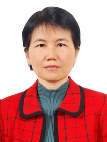 Photo of Susan C Hu