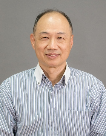 Photo of Ten-Chin Wen