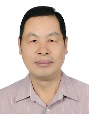 Photo of Sheng-Huoo Ni