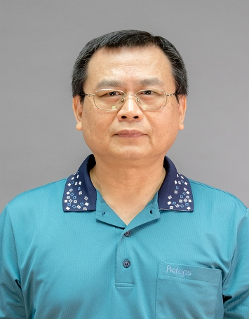 Photo of Chih-Ping Wu