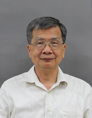 Photo of Horng-Wen Wu