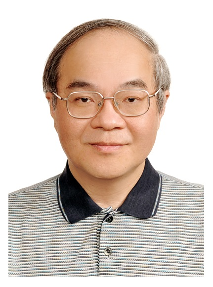 Photo of Tsung-Leo Jiang