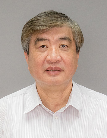 Photo of Po-Wu Gean