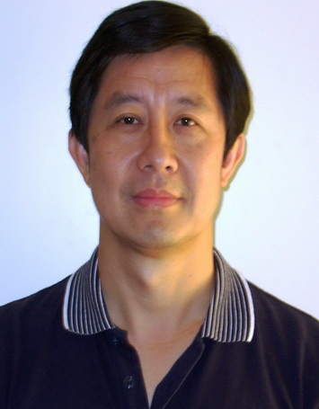 Photo of Wen-Fung Pan