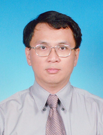Photo of Pao-Lin Kuo