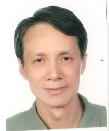 Photo of Chien-Ping Ju